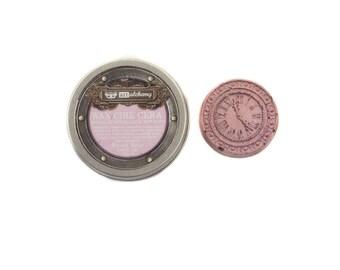 Prima - Finnabair - Art Alchemy - Metallique Wax - Sweet Rose