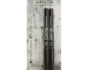 Tim Holtz - Distress Embossing Pen