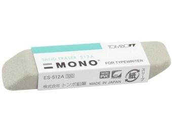 Tombow- MONO SAND ERASER