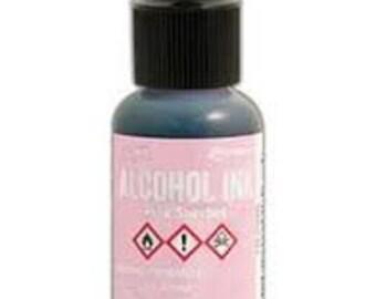 Tim Holtz - Alcohol Inks .5oz - Pink Sherbet