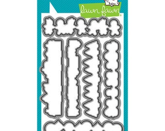 Lawn Fawn - Christmas - Lawn Cuts - Dies - Simply Celebrate Winter