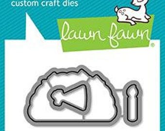 Lawn Fawn-Lawn Cuts-Year Nine