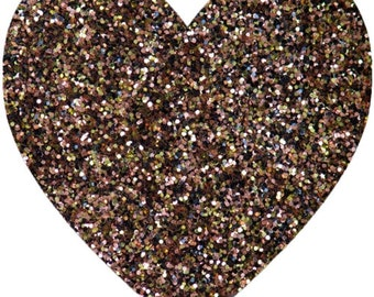 WOW -Premium Glitter Sparkles -PUMPKIN SPICE