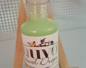 Nuvo Jewel Drops Key Lime