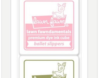 Lawn Fawn - Ink Cube Pack - Sunday Brunch