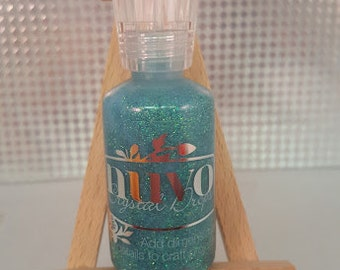 Nuvo Crystal Drops Emerald City