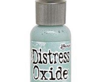 Tim Holtz Distress® Oxide® Ink Pad Re-Inker Speckled Egg 0.5oz  ( 2020 New Color) in stock