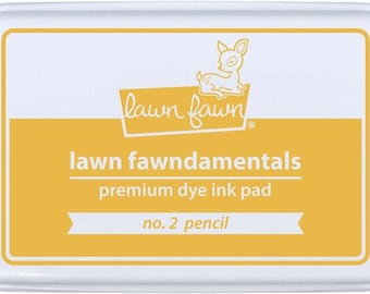 PREORDER-Lawn Fawn-No. 2 Pencil Ink Pad