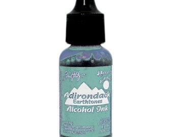 Tim Holtz - Alcohol Inks .5oz - Aqua