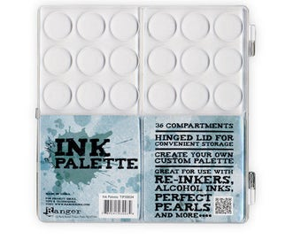 Ranger Ink - Tim Holtz - Distress Palette