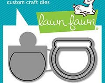 Preorder-Lawn Fawn-reveal wheel keep on swimming add-on
