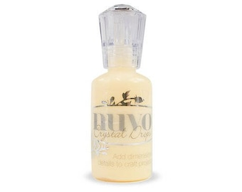 Tonic Studios - Nuvo Collection - Crystal Drops - Buttermilk