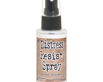 Ranger Ink - Tim Holtz - Distress Resist Spray - 2 Ounces