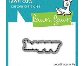 Lawn Fawn - Lawn Cuts - Dies - Happy Happy Happy Add-On - Family