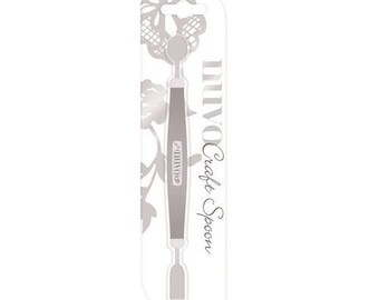 Tonic Studios - Nuvo Collection - Craft Spoon