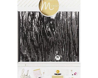 Heidi Swapp - MINC Collection - Art Screen - Wood