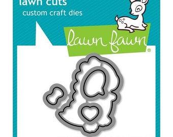 Lawn Fawn - Lawn Cuts - Dies - RAWR