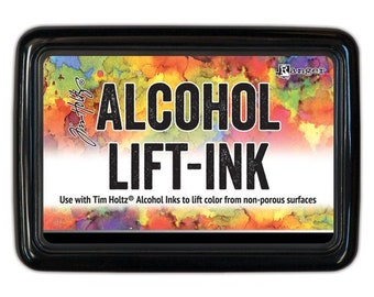 Ranger Ink - Tim Holtz - Alcohol Lift-Ink Pad