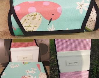 Design Creative Bling- Paper Pockets