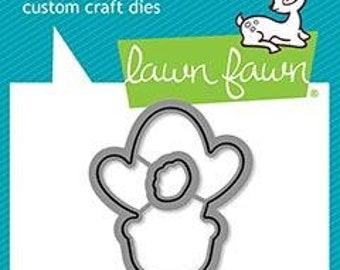 Lawn Fawn - year ten - lawn cuts
