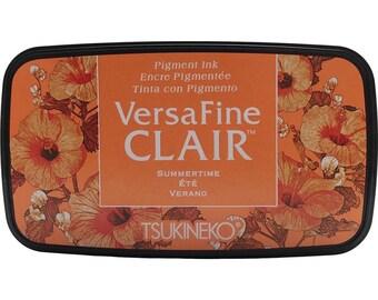 Tsukineko VersaFine Clair SUMMERTIME Ink Pad
