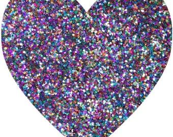 WoW- Premium Glitter Sparkles -ALL THAT JAZZ