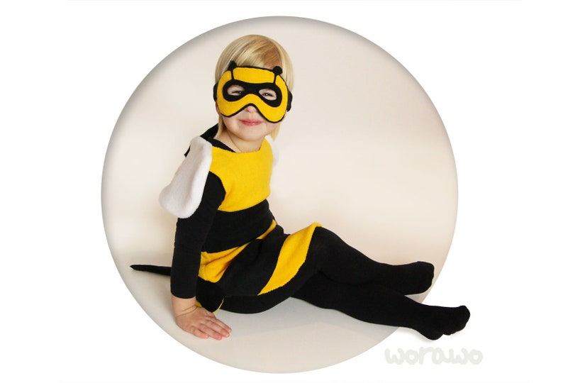Bee costume 7480-146152