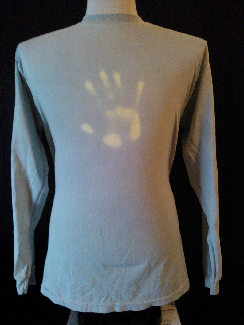 Color Changing Shirts >> Body Faders Color Changing Long Sleeve Shirts Etsy