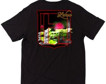 9c702799 Lehua shirt | Etsy