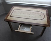 Custom Game Tables