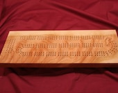 0365 Cribbage Board...