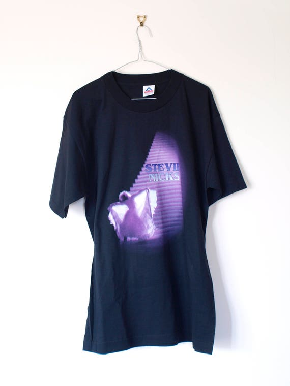 Late '90s Stevie Nicks Tour Shirt