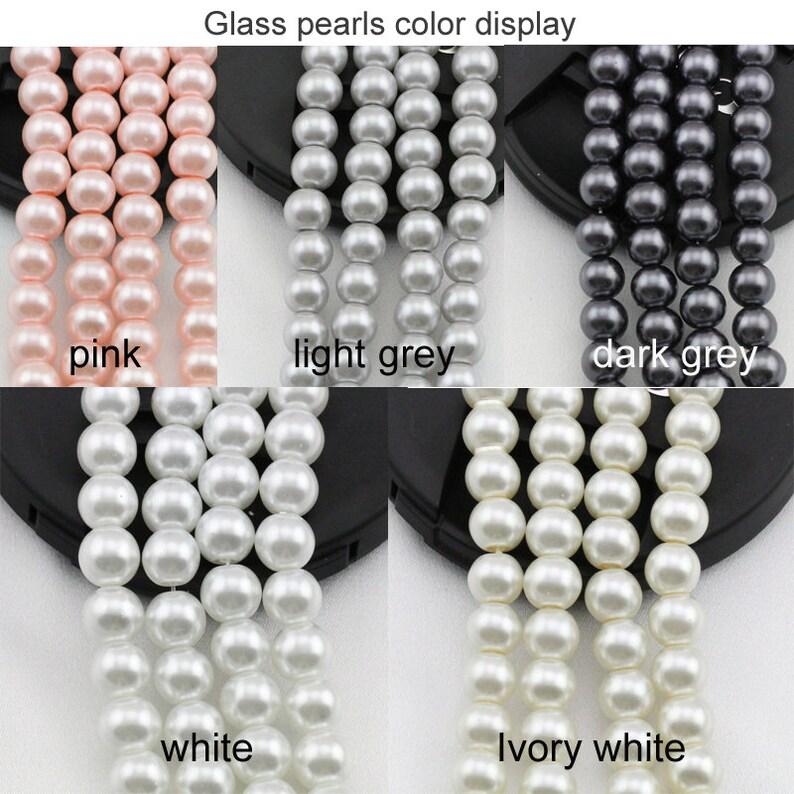 Bridesmaid bracelet,glass pearl bracelet,shining crystal and pearl bracelet,sparkle rhinestone bracelet,elastic pearl bracelet wedding