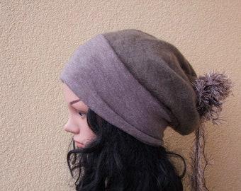 Slouchy Women Beanie Hat 9af126567aa