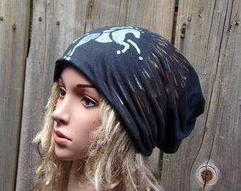 61b18987ebf Hand Painted Cotton Hat