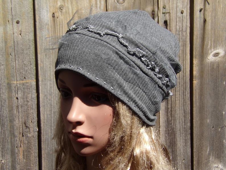 f363f54c90ee6 Women Slouchy Hat Chemo Headwear Chemo Beanies Chemo Hats
