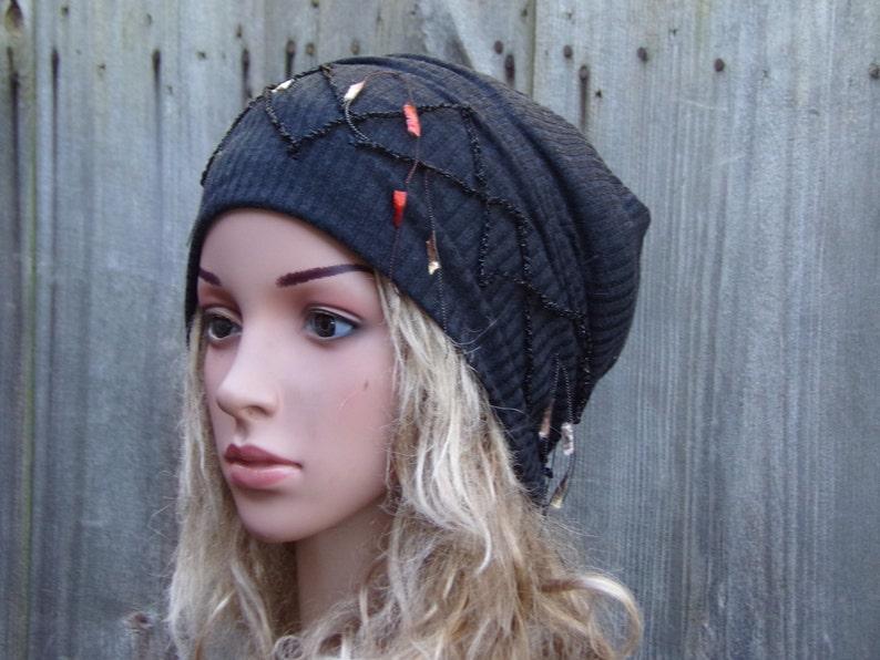 Tams Women Beanie Hat Chemo Headwear Chemo Beanies Chemo  5e0ba7b8cd4