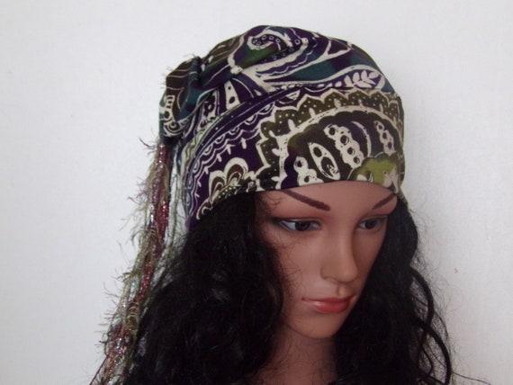 738130c38df Women Beanie Hat Ladies Slouchy Hat Chemo hat Cotton Hat