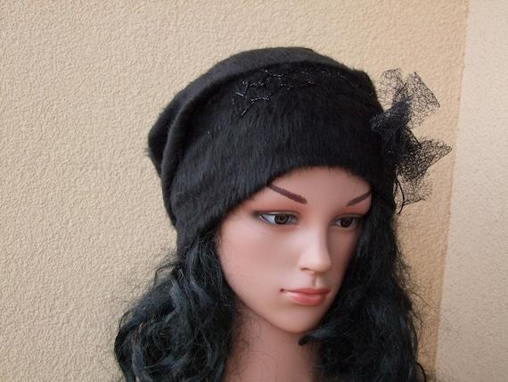 Slouchy Women Hat Autumn Winter Fashion Winter Hat Best  6c549256da2