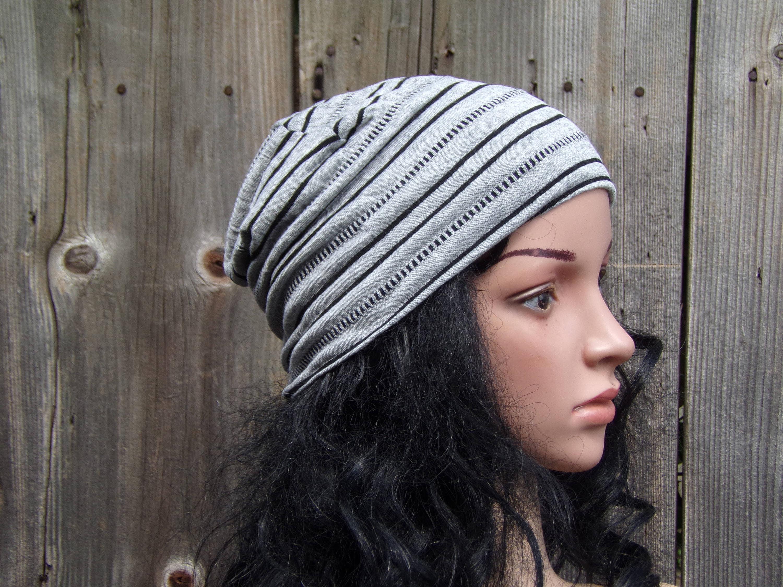 Tans Women Hat Beanie Chemo hat Cotton Hat Cancer Hat Hats  36505d19688