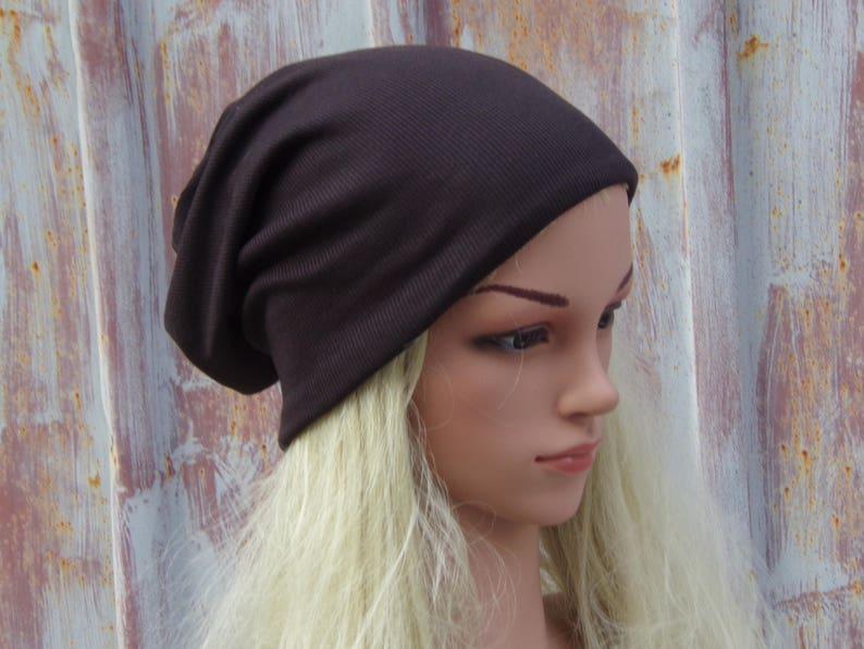 ca62a550edc Women Slouchy Hat Chemo Headwear Chemo Beanies Chemo Hats