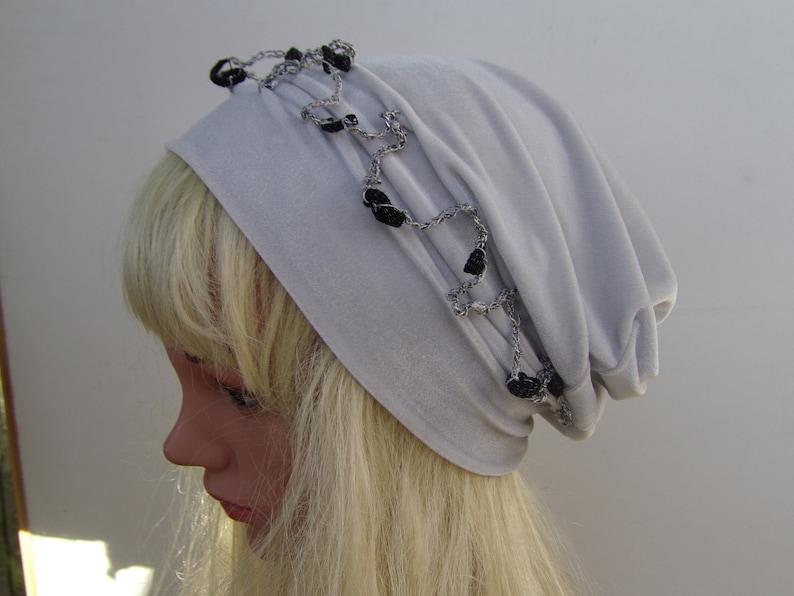 317009dcbfd2c7 Frauen-Mütze Beanie Damen Chemo Hut Baumwolle Hut Krebs   Etsy