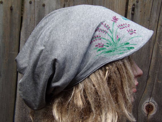 57b91a17733 Newsboy Slouchy Hat With Visor Slouchy Hat Cotton Hat Head