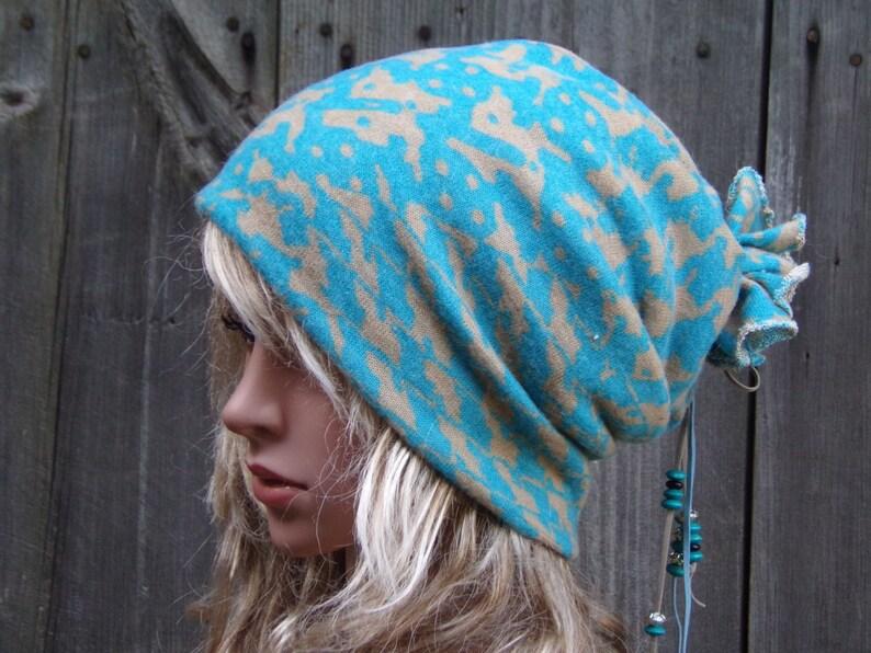 89d9706a46137 Slouchy Women Hat Mom Beanie Hat Mohair knitwear Autumn Winter