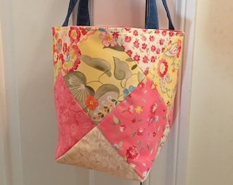 Project Tote Bag