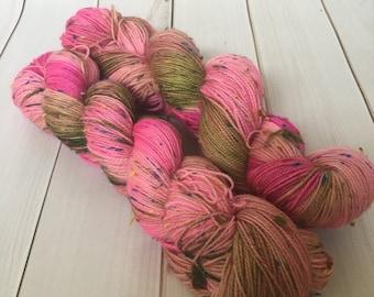 Party sock yarn -Flash Dance