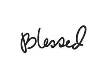 inspirational tattoos blessed temporary tattoos fake script tattoo confirmation gift religious christian tattoos valentine gift for her