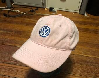 Vintage Cherokee Golf Dad Hat beige nice condition  01f35001643