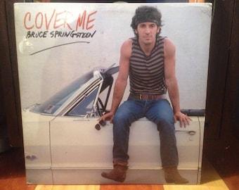 Bruce Springsteen - Cover Me - Vinyl