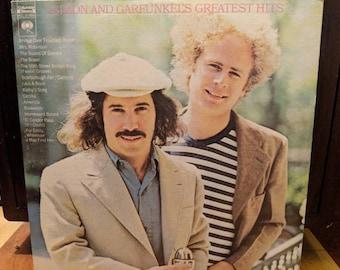 Simon & Garfunkel - Simon and Garfunkel's Greatest Hits - Vinyl